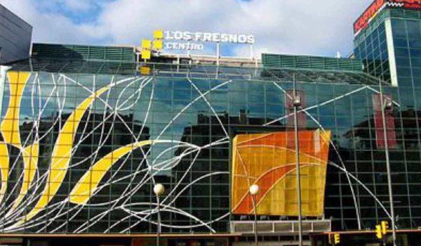 Cubrición técnica de fachada