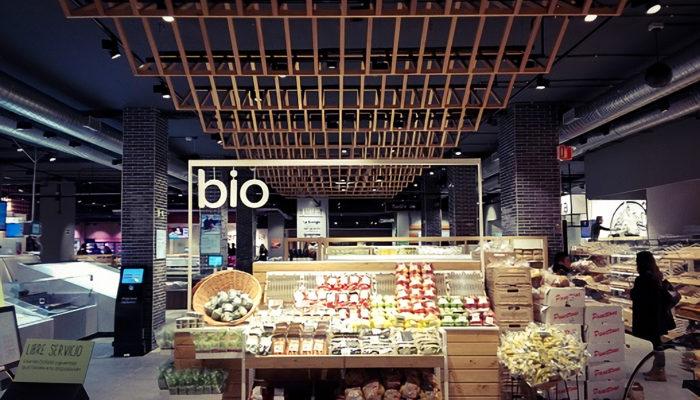 Bio Carrefour