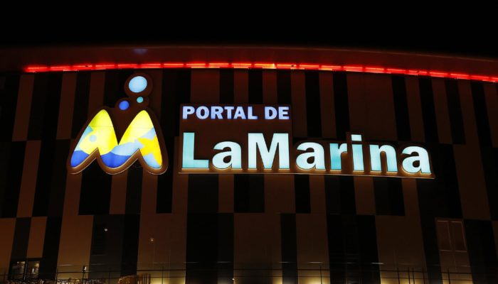 LaMarina