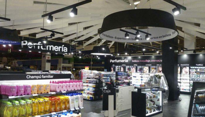 Perfumeria Carrefour